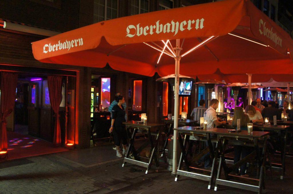 Oberbayern Düsseldorf - Perfekt für den Junggesellenabschied